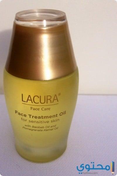 زيتLacura Face Treatment Oil