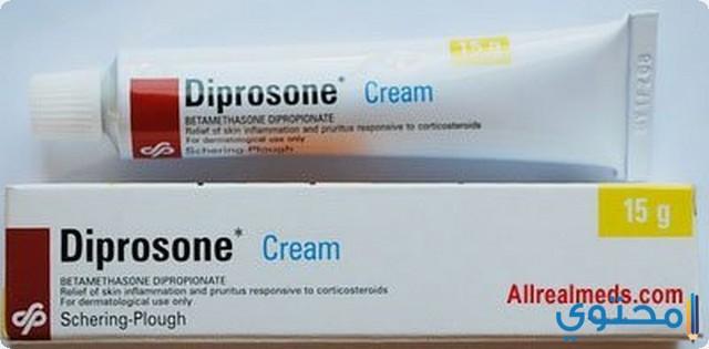 موانع استخدام كريم ديبروزون