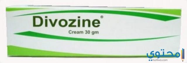 طريقة استخدام Divozine