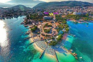 معالم السياحة في ألبانيا