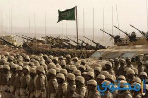 كلمات وخواطر عن الجيش السعودي وأشعار عنه