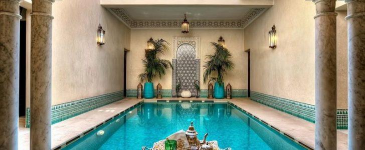 أجمل فنادق المغرب بالصور