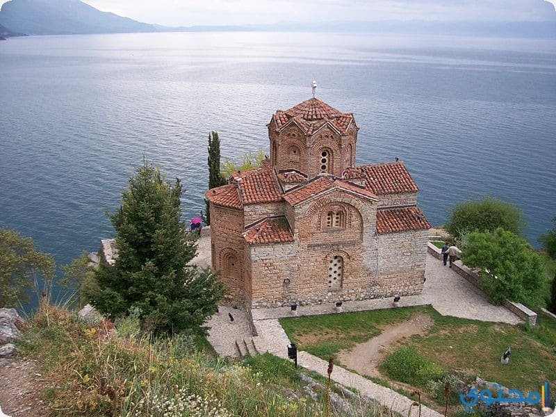 كنيسة القديس يوحنا كانيو