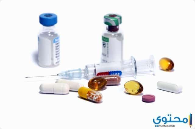 موانع استعمال علاجكورتيكوستيرويد
