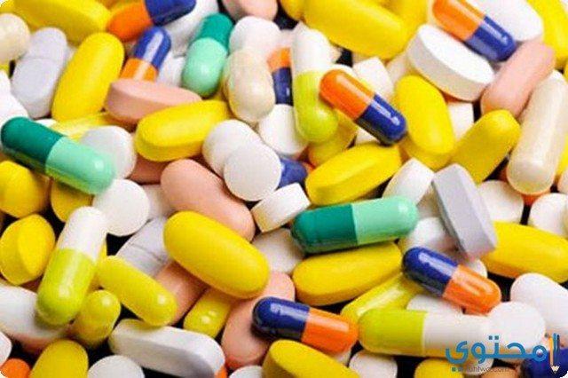 الآثار الجانبية لدواء كولد كنترول