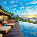 اجمل فنادق جزيرة سيشل بالصور 2018
