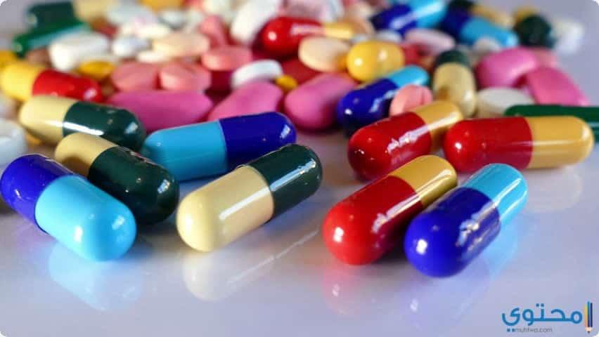الجرعة المسموح بها دواء كيبروكينزا