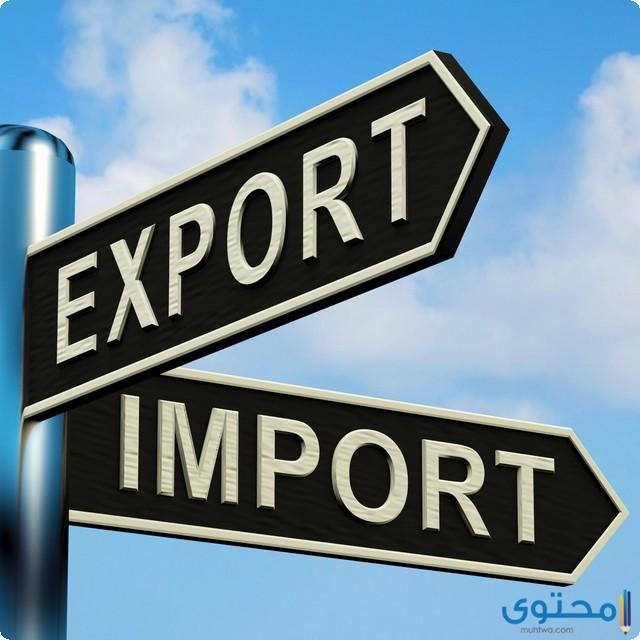 كيفية إنشاء شركة استيراد وتصدير في مصر 2022