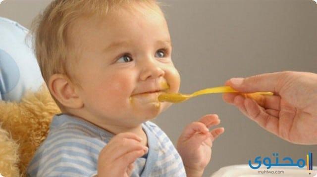 الوزن الطبيعي للطفل
