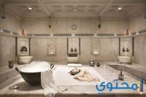 كيف اجهز لنفسي حمام مغربي في منزلي
