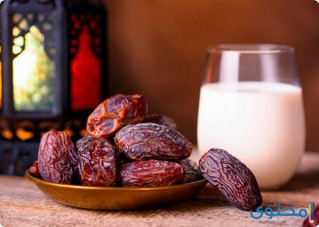 كيف انحف في رمضان