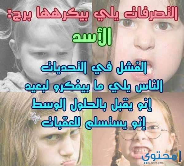 برج الأسد
