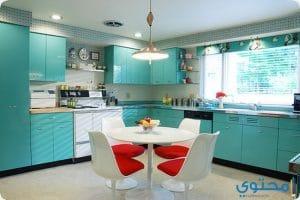كيف تصمم ديكور المطبخ بنفسك ؟