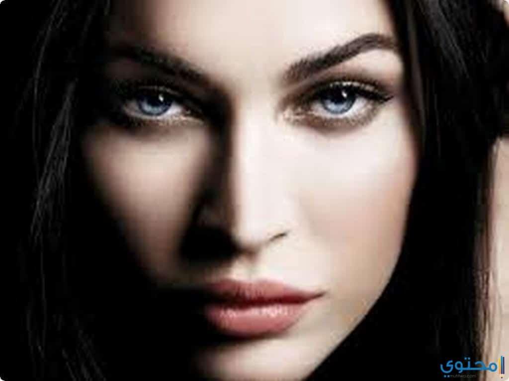 كيف يمكن تغيير لون العينين بطريقة طبيعية