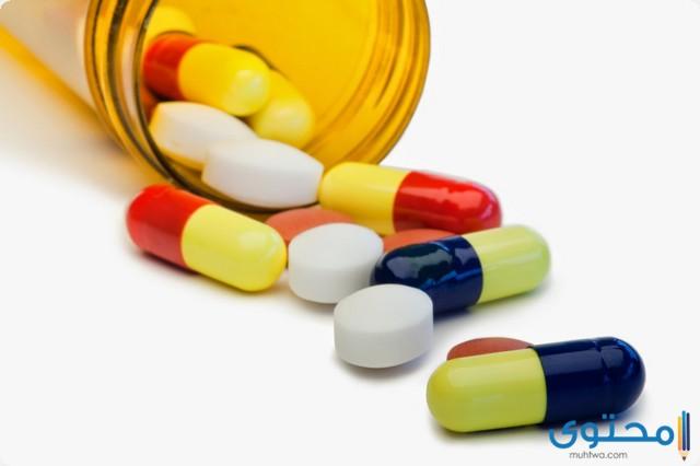 دواعي استعمال دواء كيمابريل