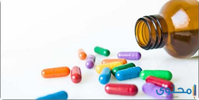 الآثار الجانبية دواء كيمابريل