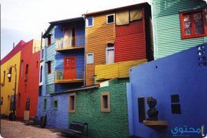 صور المعالم السياحية فى الأرجنتين