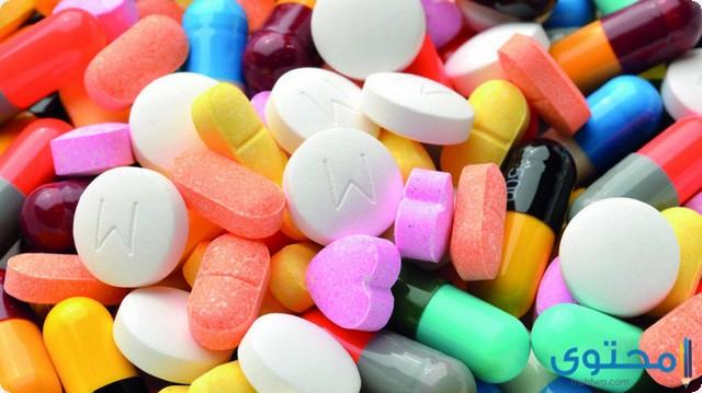 ما هو دواعي استعمال دواء لاري برو