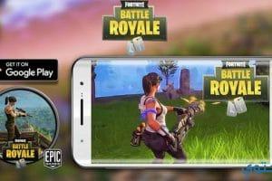 طرق تشغيل لعبة Fortnite على هواتف أندرويد