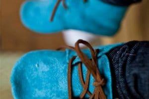 احذية اطفال لفصل الشتاء 2018