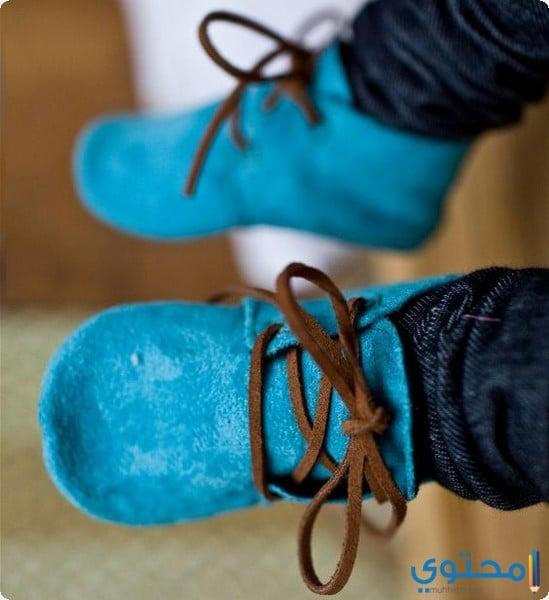 ebbc82996a230 احذية اطفال لفصل الشتاء 2019 - موقع محتوى