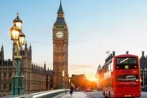 المعالم السياحية فى لندن بالصور 2017/2018