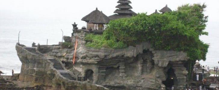 معالم وصور السياحة فى اندونيسيا