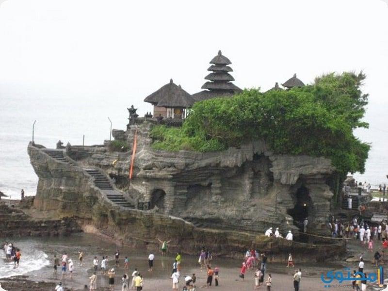 السياحة فى اندونيسيا