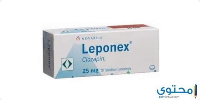 موانع الاستعمال دواء ليبونكس