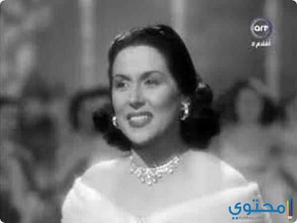 إسلام ليلى مراد وزواجها