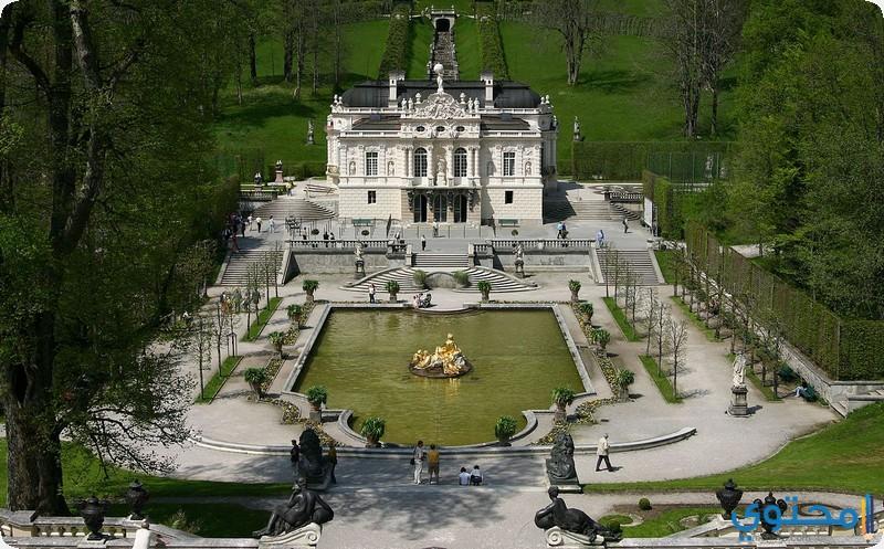 قصر ليندرهو