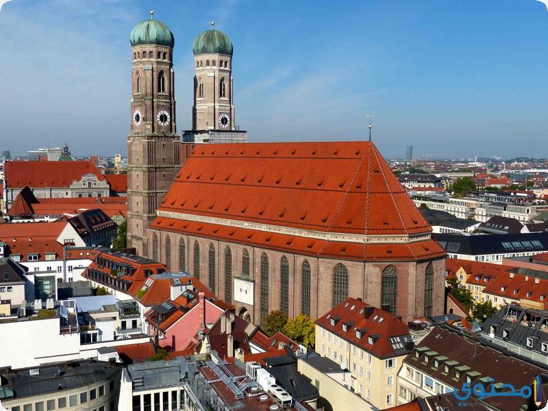 كاتدرائية السيدة العذراء (ميونخ)