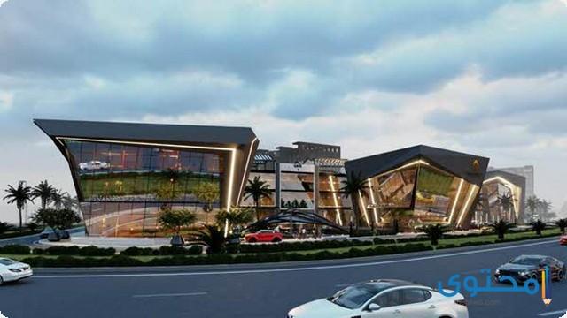 مارديف بلازا العاصمة الادارية 2021 Mardev plaza mall - موقع محتوى