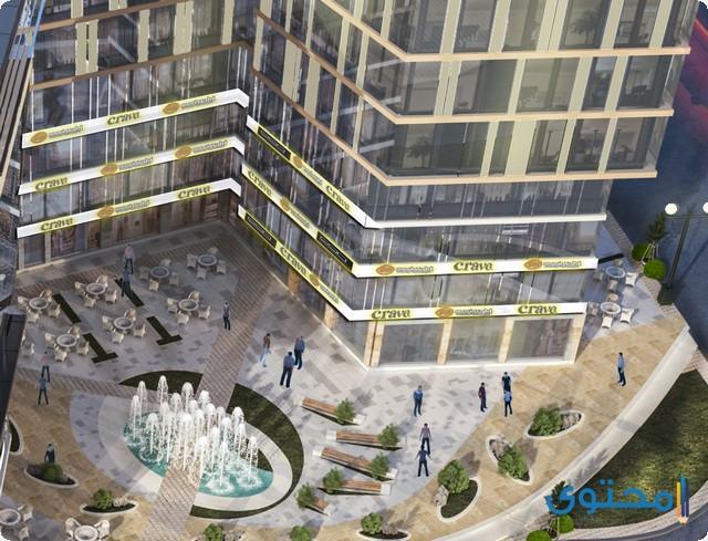 مارفل مول العاصمة الادارية 2021 Marvel Mall - موقع محتوى
