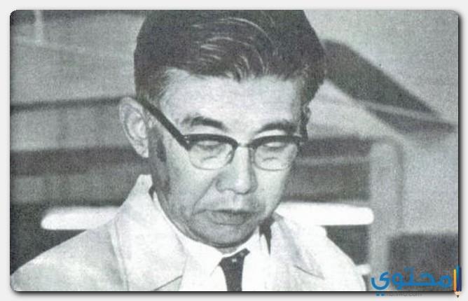معلومات عن المهندس الياباني ماسارو إيبوكا