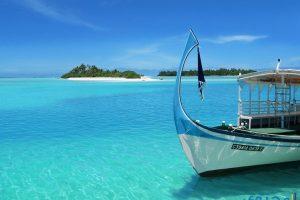 صور جزر المالديف السياحية 2018