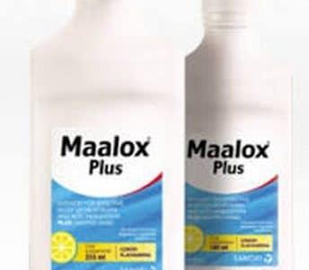مالوكس بلس Maalox Plus لعلاج حرقة المعدة