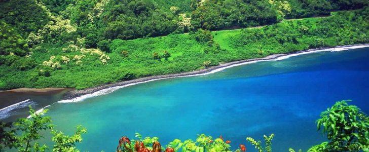 بالصور دليل قضاء شهر العسل في هاواي