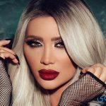 كلمات اغنية بعدو مايا دياب 2018