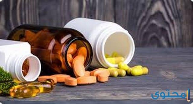 ما هو دواء مايستروتنس