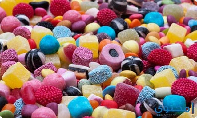 ما تفسير رؤية الحلويات