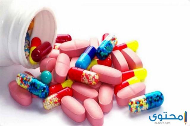 الأدوية المستخدمة في علاج حاستي التذوق والشم