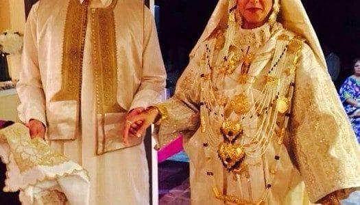 ما هي طقوس وعادات الزفاف في ليبيا