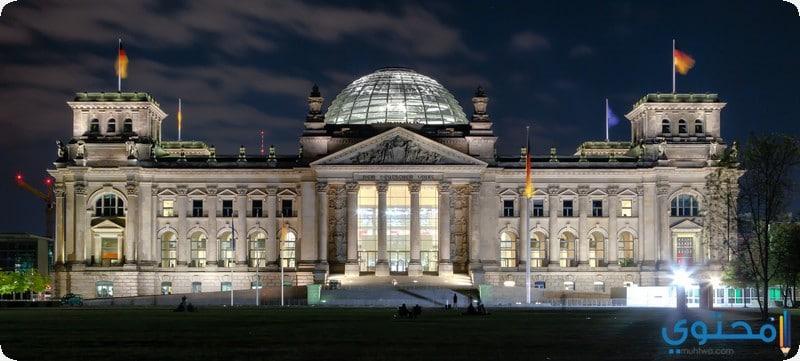 معلومات وصور السياحة فى ألمانيا 2021 - موقع محتوى