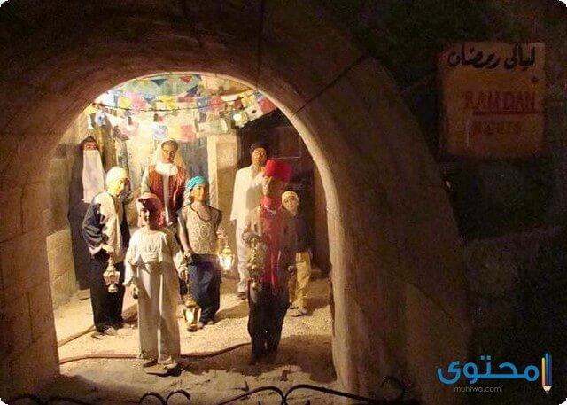 متحف الشمع