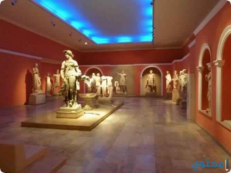 متحف انطاليا