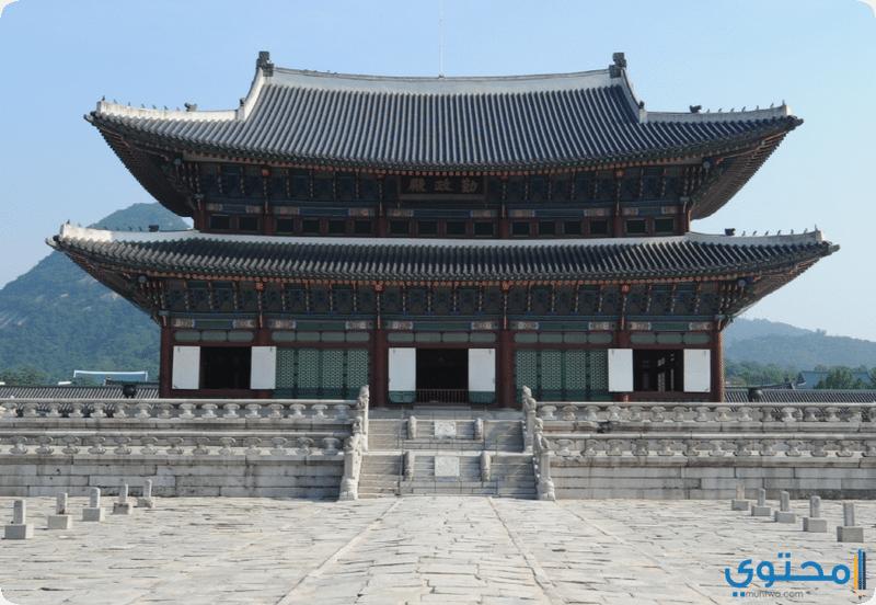 دليل وصور السياحة فى كوريا الشمالية 2021 موقع محتوى