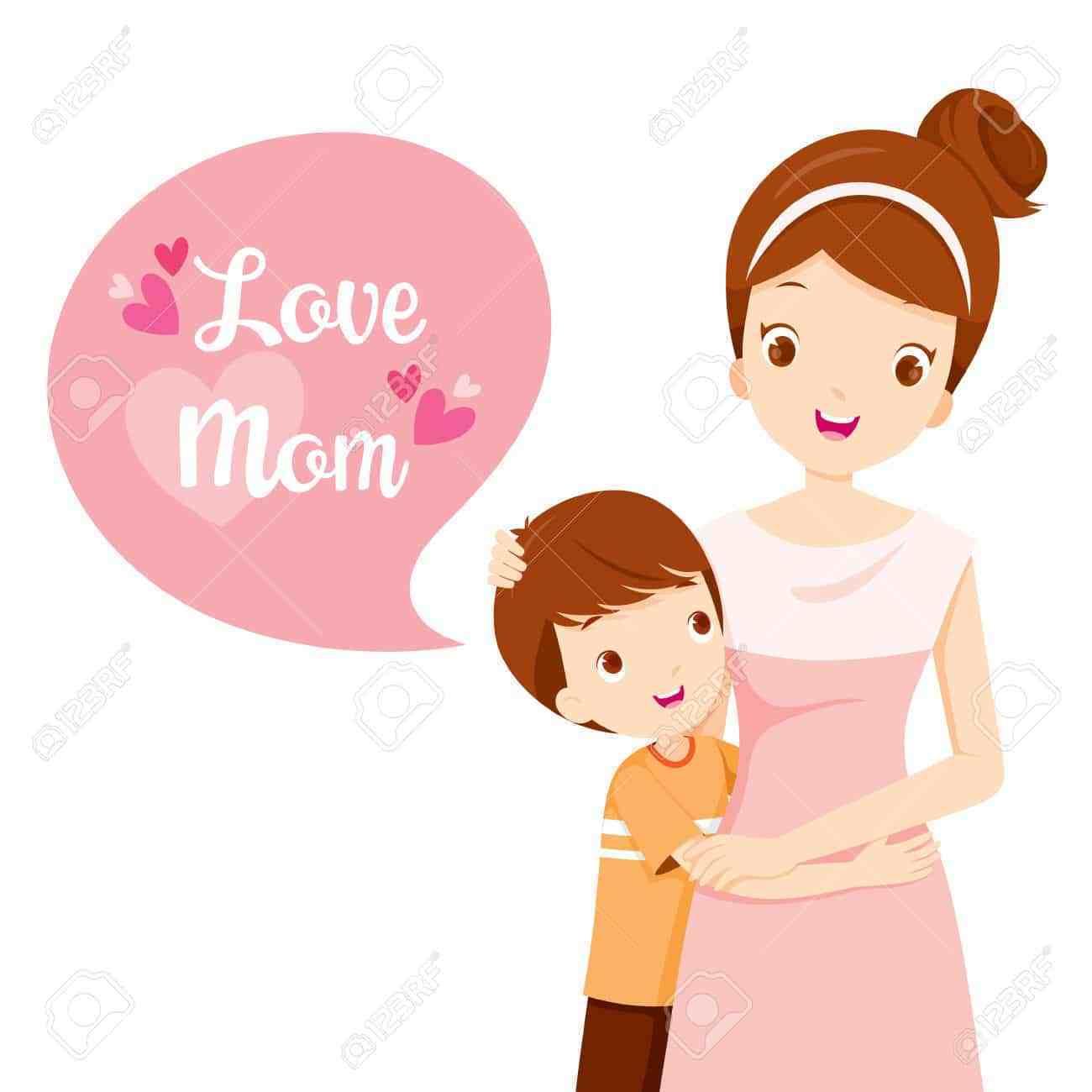 متى عيد الام في امريكا