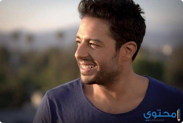 أبرز أعمال محمد حماقى الفنية والغنائية