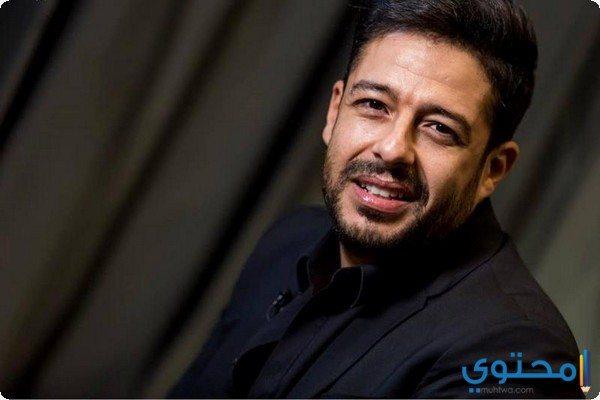 مشوار محمد حماقى الفنى